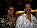 Ajay Devgan at Golmaal Audio Release.jpg