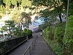 Akigawa Graveyard 2 - panoramio.jpg