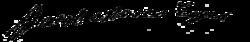 Akiva eger sign German (2).png