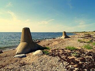 Aksi - Beach of Aksi