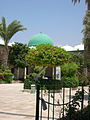 Al-Jazzer Mosque courtyard (2897476356).jpg