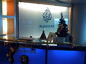 Al Jazeera America - Al Jazeera Office, Kuala Lumpur