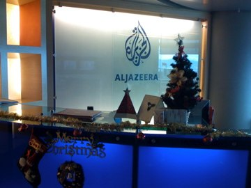 Al Jazeera Office, Kuala Lumpur