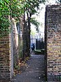 Alan Cheales Way, NW5 - geograph.org.uk - 1039615.jpg
