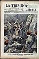 Albanian Revolt 1910-La Tribuna Illustrata article from August 16, 1910.jpg