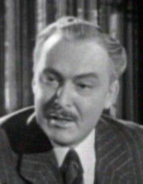 Albert Dekker in Gentleman's Agreement trailer cropped