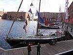 Albert Dock, Liverpool - 2012-08-31 (32).JPG