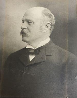 Albert Pattengill - Image: Albert Pattengill