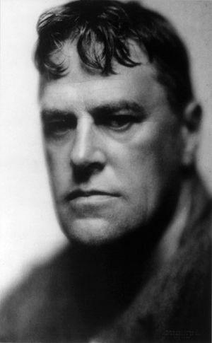 Albert Payson Terhune - Terhune in 1922