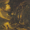 Albert Pinkham Ryder - Siegfried and the Rhine Maidens.jpg