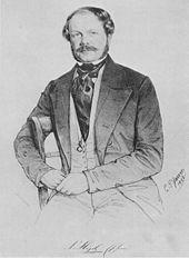 Albert von Hügel – Wikipedia