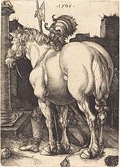 Large Horse