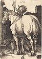 Albrecht Dürer - Large Horse (NGA 1943.3.3561).jpg