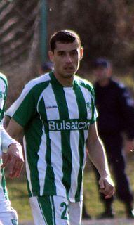 Aleksandar Tomash Bulgarian footballer and manager