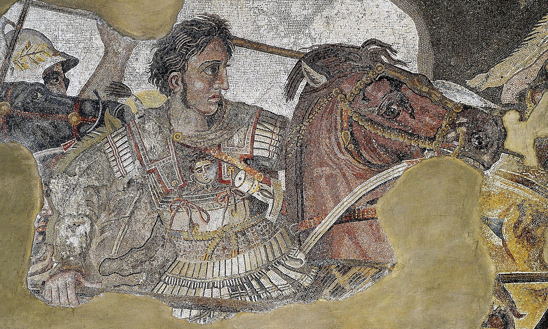 a biography and life work of alexander the great of macedonia Alexander the great: the macedonian who conquered the world you'll be taken on a whirlwind journey through alexander's life and conquests i went into this expecting a biography of alexander the great, the famous warlord and conqueror.