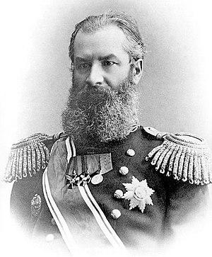 Aleksey Krylov - Image: Alexey Krylov 1910s