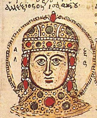 Alexios IV Angelos - Image: Alexius 4