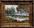 Alfred sisley, il sentiero del vecchio traghetto a by, 1880.jpg