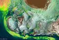 Algae in the Freezing Caspian Sea (50751447806).png