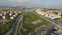 Ali Dinçer Parkı