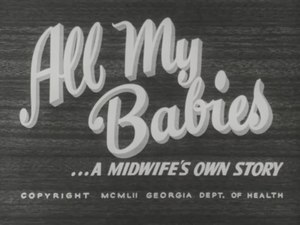 File:All My Babies (1953).webm