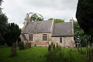 Snelland a village located in West Lindsey, United Kingdom