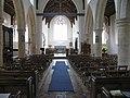 All Saints, Burnham Thorpe, Norfolk - East end - geograph.org.uk - 320477.jpg
