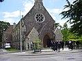 All Saints Church Branksome Park - geograph.org.uk - 33956.jpg