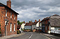 Along Chelmsford Road from South Street, Great Waltham, Essex, England 02.JPG