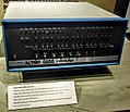 Altair 8800 computer at CHM.jpg