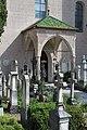 Alte Grieser Pfarrkirche - Portal an der Südseite.JPG