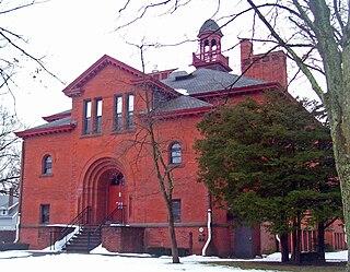 Alternative Center for Excellence Public school in Danbury, Connecticut, United States