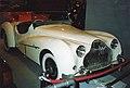 Alvis TB14 roadster (1950) (29362488564).jpg