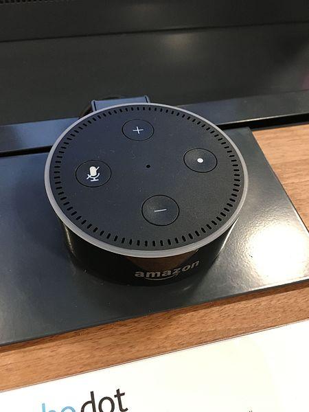 File:Amazon Echo 1 2017-02-23.jpg