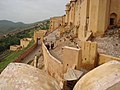 Amber Fort - Way to fort.jpg
