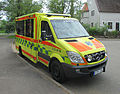 Ambulans Mercedes Benz Sprinter 2013 - 2340.jpg