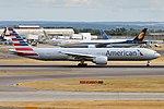 American Airlines, N733AR, Boeing 777-323 ER (43687772194).jpg