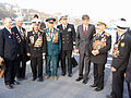 American sailors share in 'Victory Day' celebrations in Vladivostok, on 2007-05-09.jpg