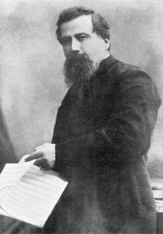 Euphonium - Amilcare Ponchielli, composer of the first original euphonium solo