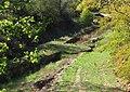 Amphipolis, Nördliche Mauer.jpg