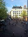 Amsterdam, Stadsschouwburg, uitzicht toiletten 2e etage02.jpg