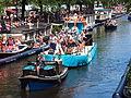 Amsterdam Gay Pride 2013 ING boat pic5.JPG