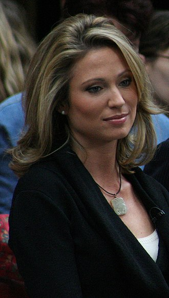 Amy Robach - Robach co-hosts NBC's Today Show from Rockefeller Center on October 13, 2008