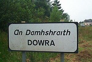 Dowra - Image: An Damhshraith