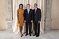 Anastassis Mitsialis with Obamas.jpg