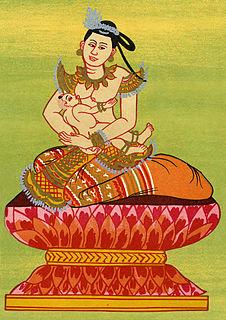 Shin Mi-Nauk Queen consort of Hanthawaddy