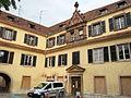 Ancien Hopital - Couvent des Dominicaines de Sylo, Sélestat.jpg