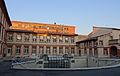 Ancien hôpital Larrey, amphithéâtre du Conservatoire, Toulouse.jpg