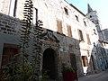 Ancienne commanderie Saint Jean Montfrin Gard - 4..jpg
