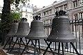 Anciennes cloches de la cathédrale Notre-Dame de Paris le 6 août 2014 - 08.jpg